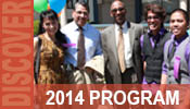 18th Annual School of Allied Health Professions Alumni Homecoming and Continuing Education Convention 2014 Program