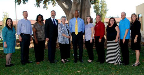2014-2015 CMSD Faculty & Staff