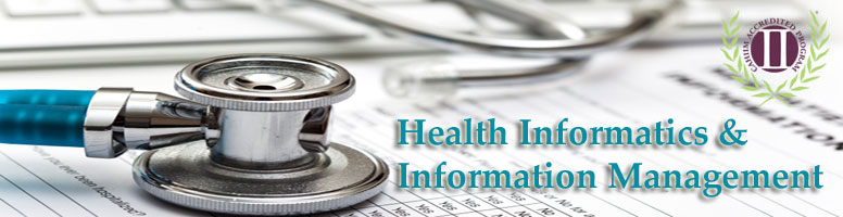 Faculty listing for the Loma Linda University Health Information Management Department