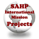 SAHP International Mission Projects Icon