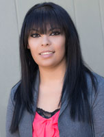 Student photo of Crystal, Clinical Laboratory Sciences Student
