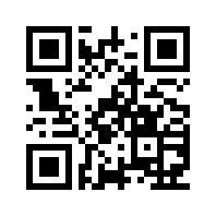 Patio Pantry Survey QR code