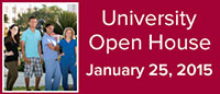 Loma Linda University Open House 2015l