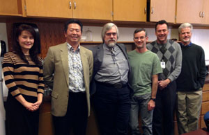 LLU Translational Neuroscience Group