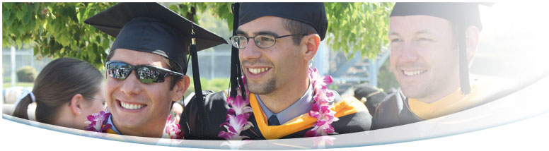 Loma Linda University Commencement / Graduation 2013