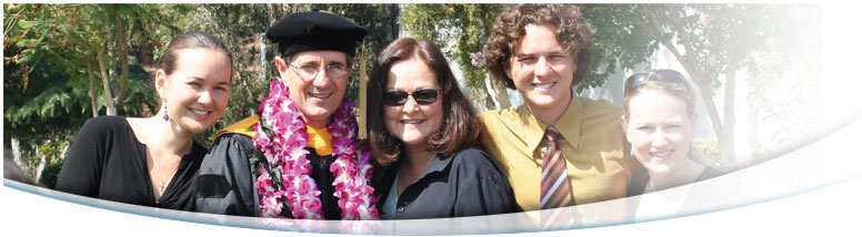 Loma Linda University Commencement / Graduation events 2013