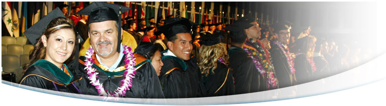Loma Linda University Commencement / Graduation events 2015