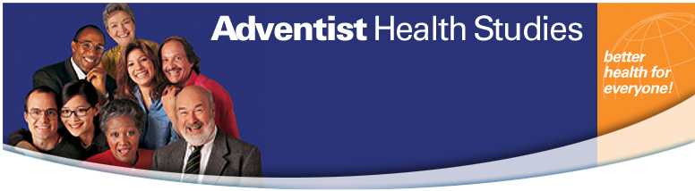 Loma Linda University Adventist Health Study Abstracts: Abstracts for The Adventist Health Study Bibliography