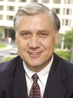Kenneth Kizer, MD, MPH